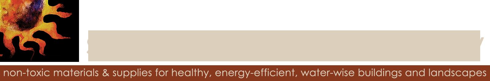 Solstice Eco Building Supply
